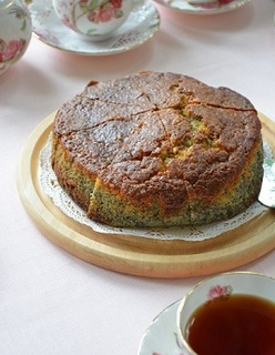 5.25オレンジポピーシードケーキ.JPG